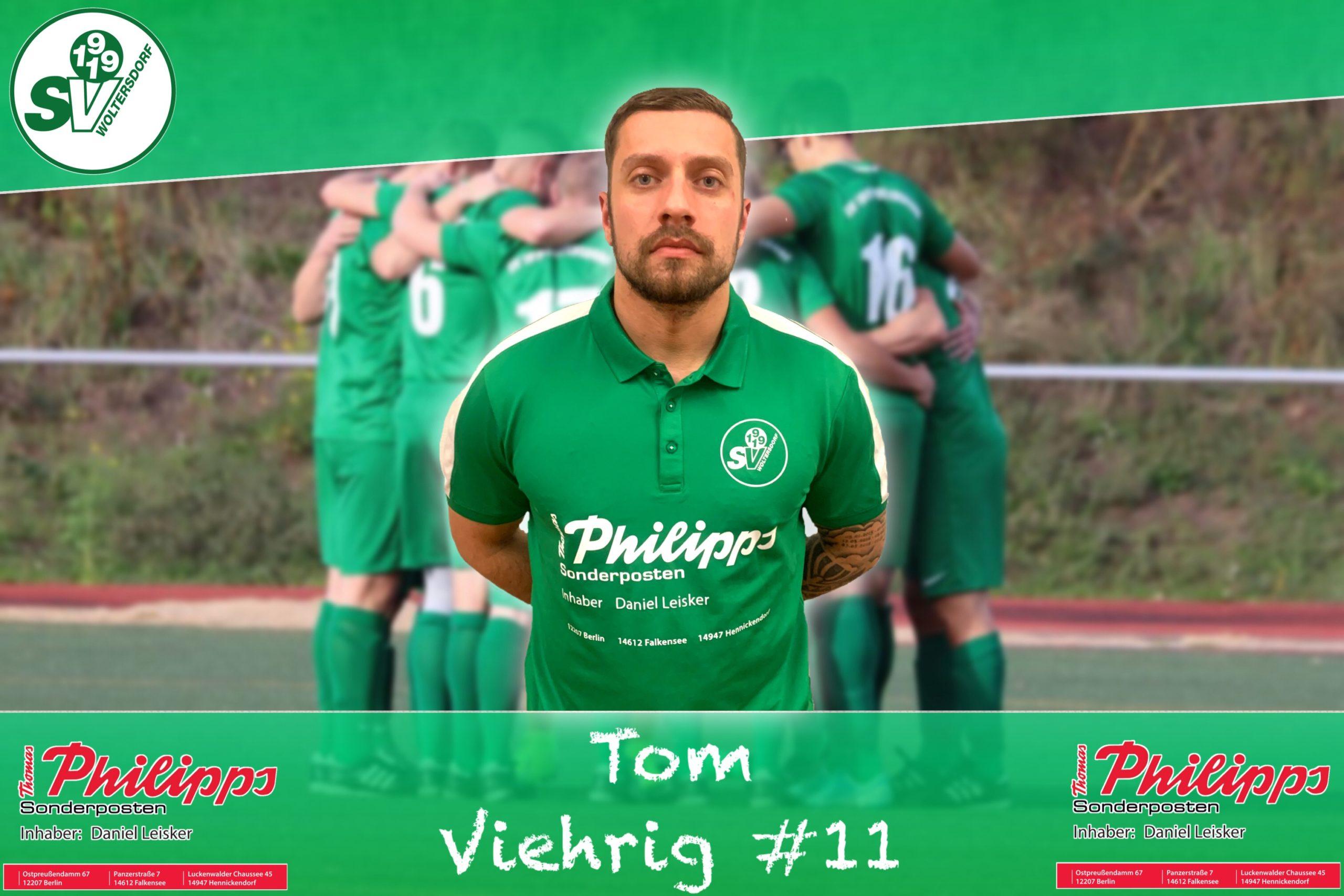 Tom Viehrig