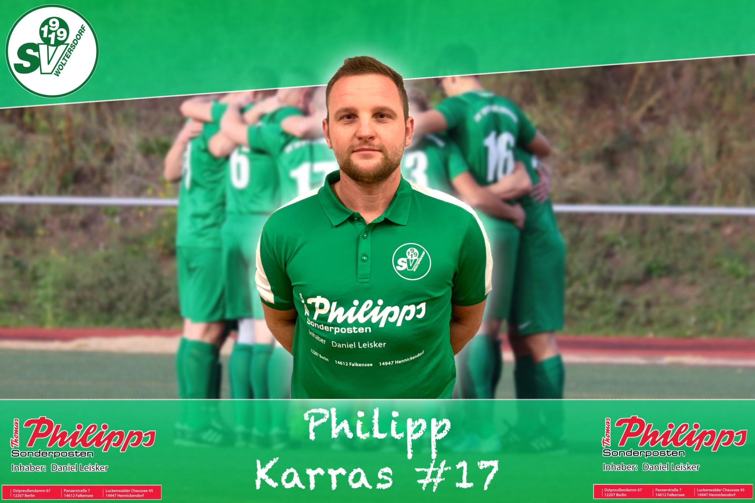 Philipp Karras