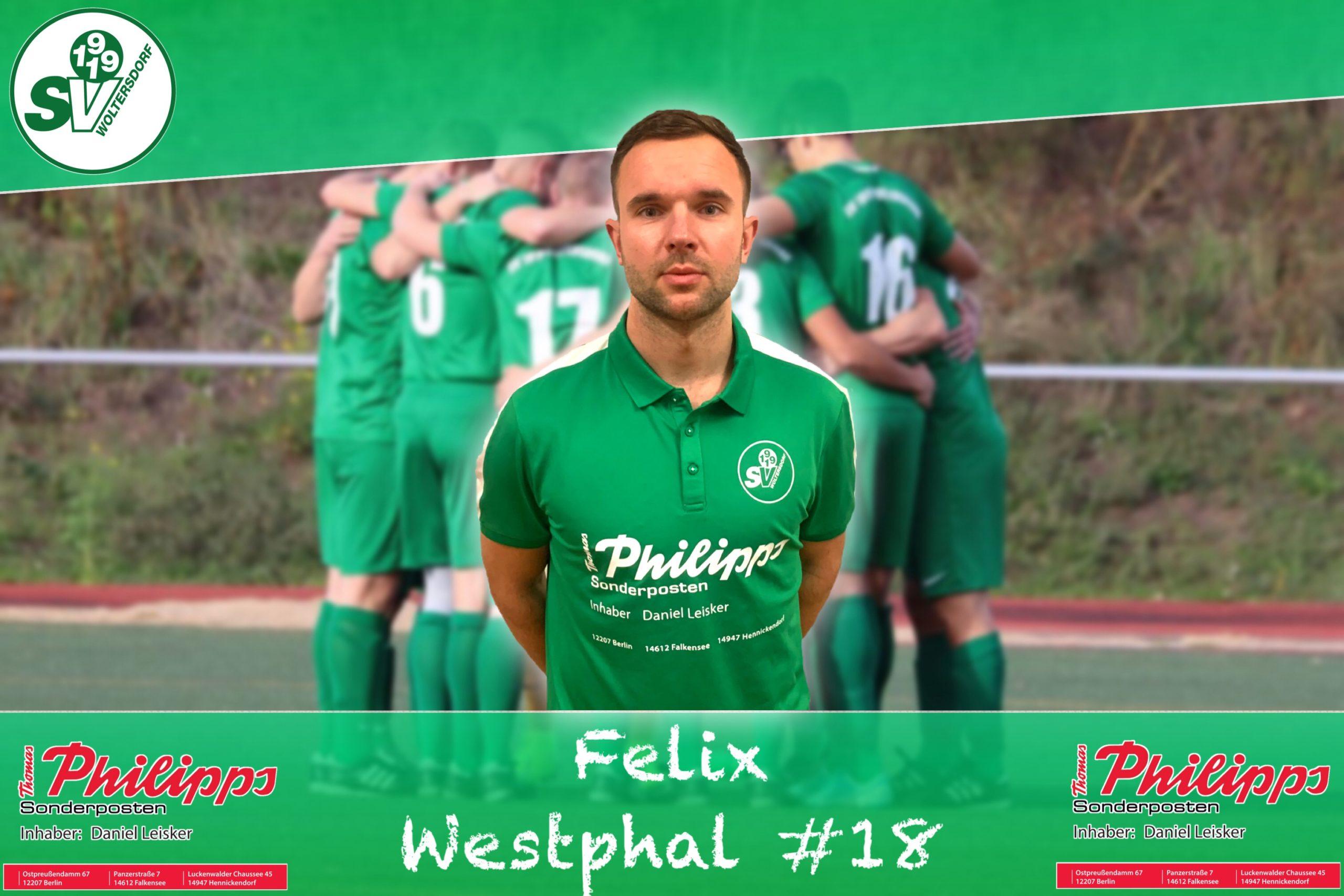 Felix Westphal