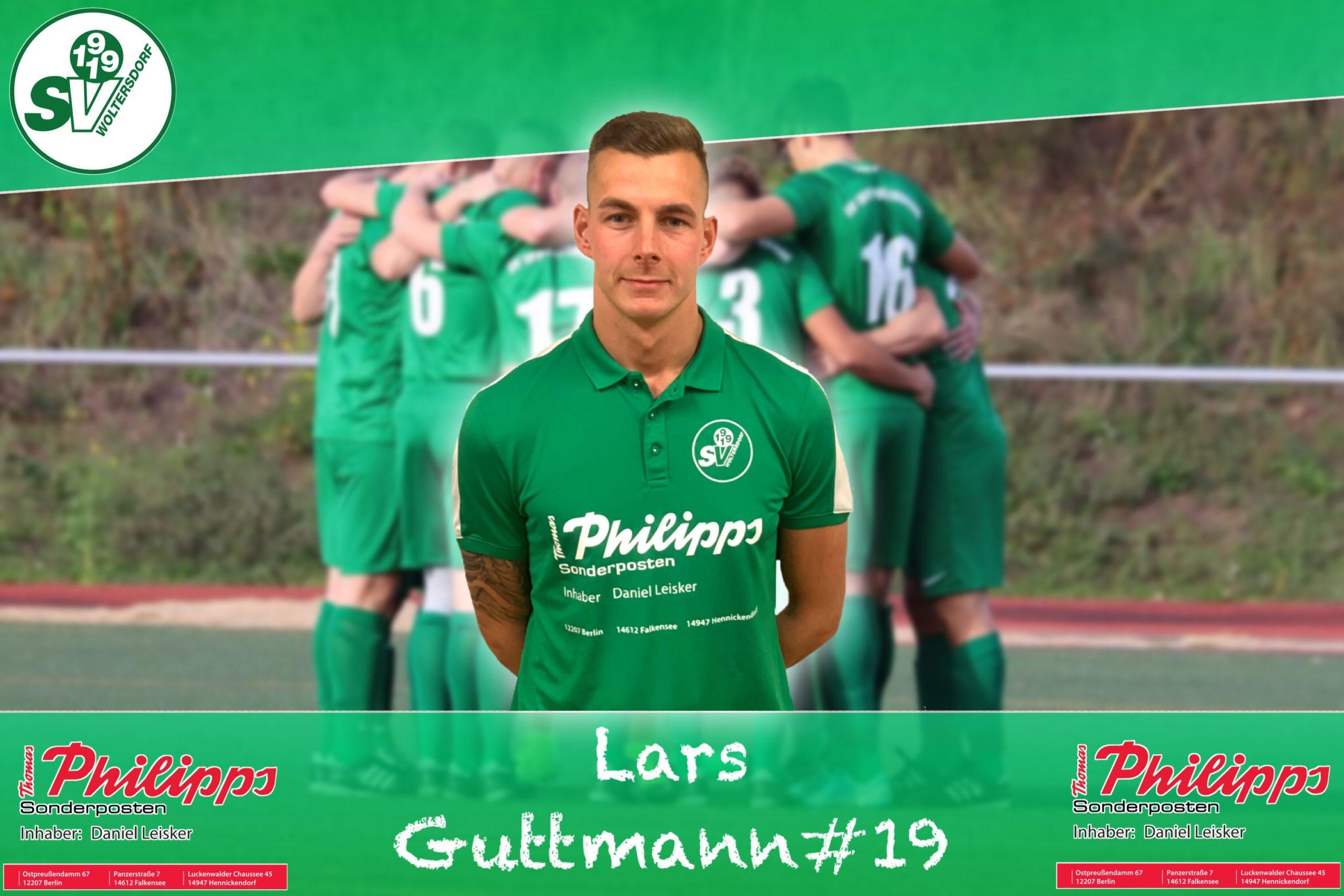 Lars Guttmann
