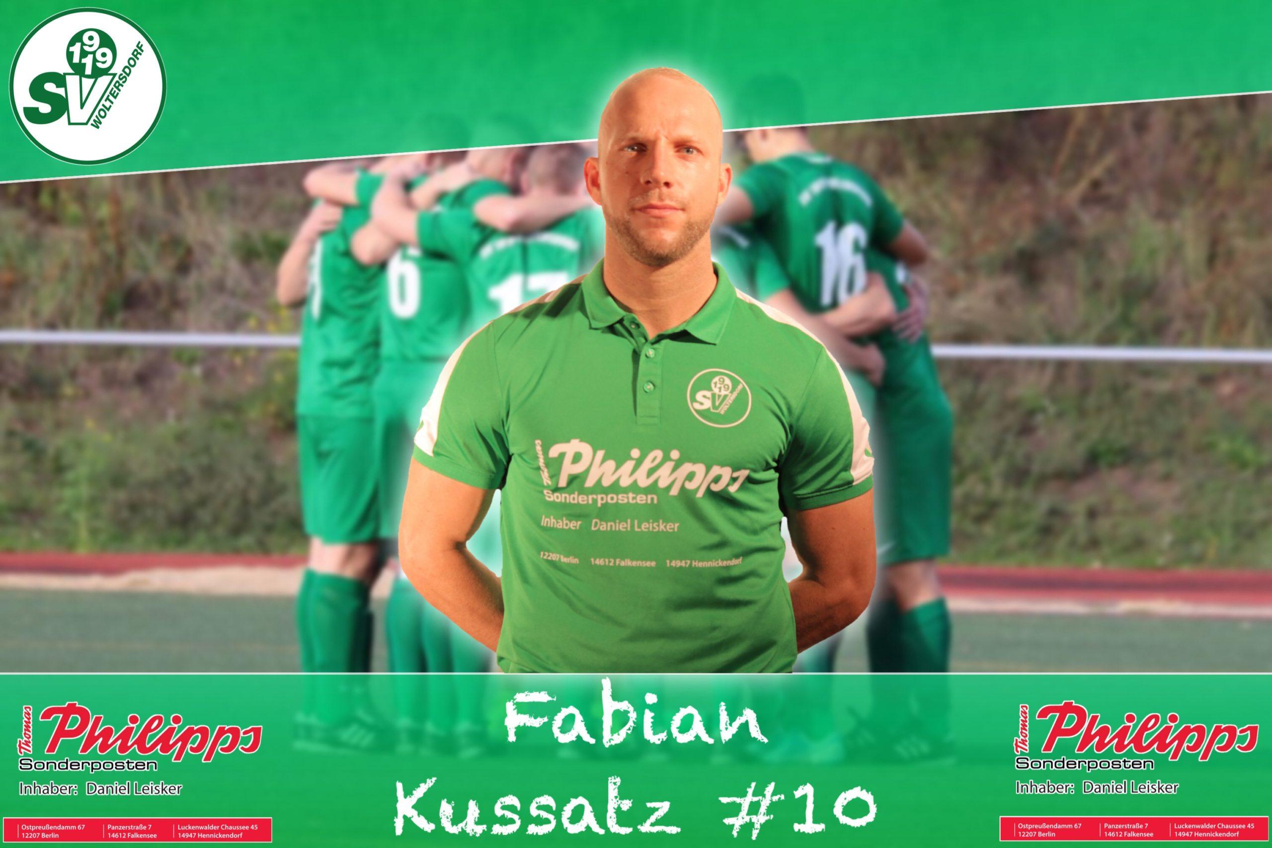 Fabian Kussatz