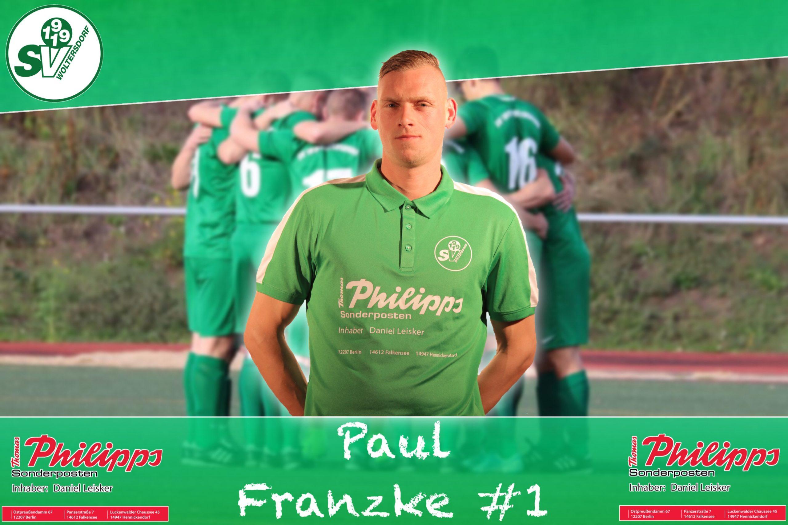 Paul Franzke