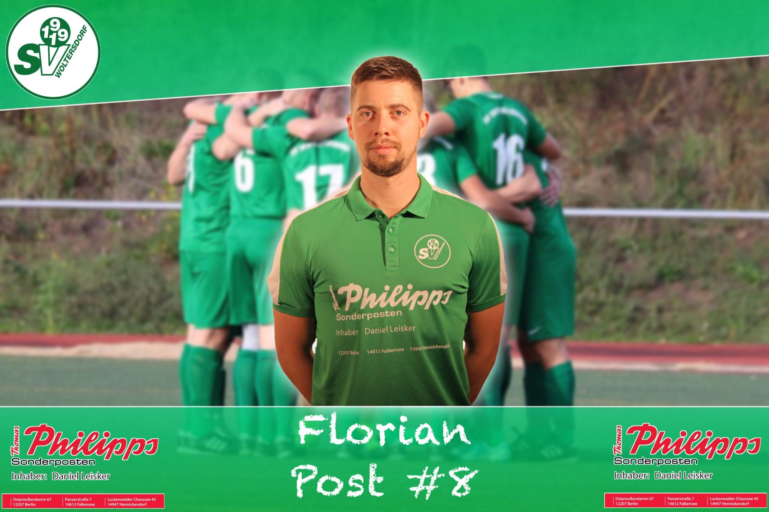 Florian Post