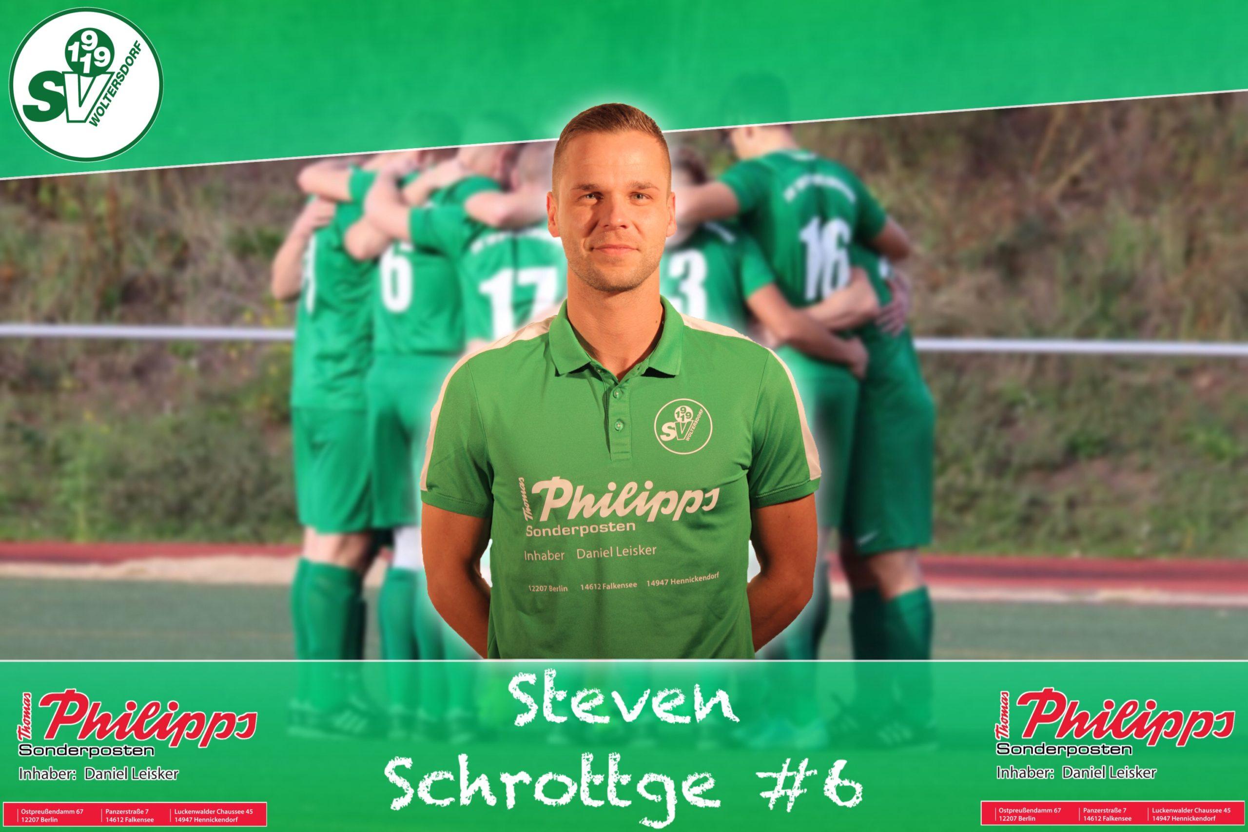 Steven Schrottge