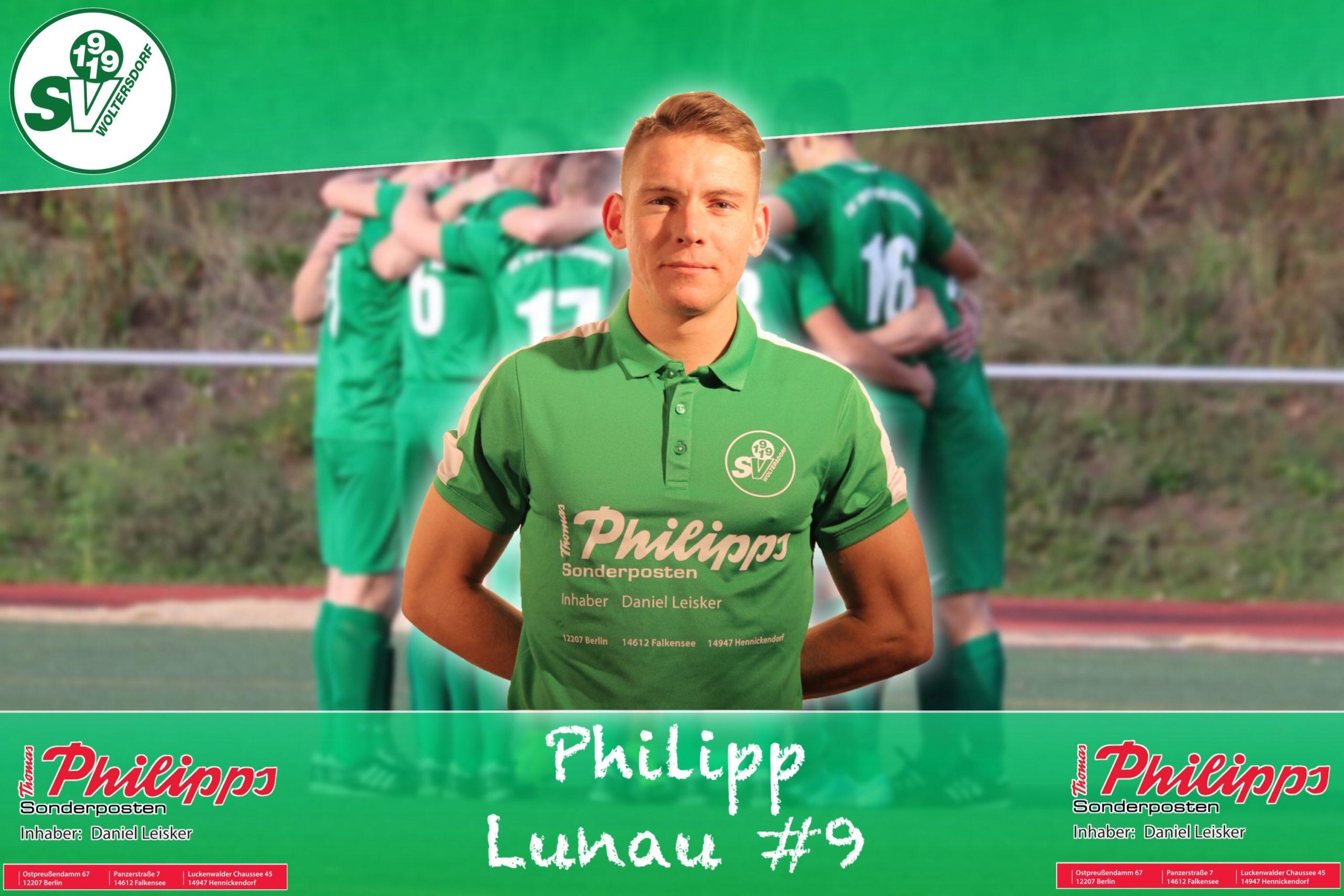Philipp Lunau