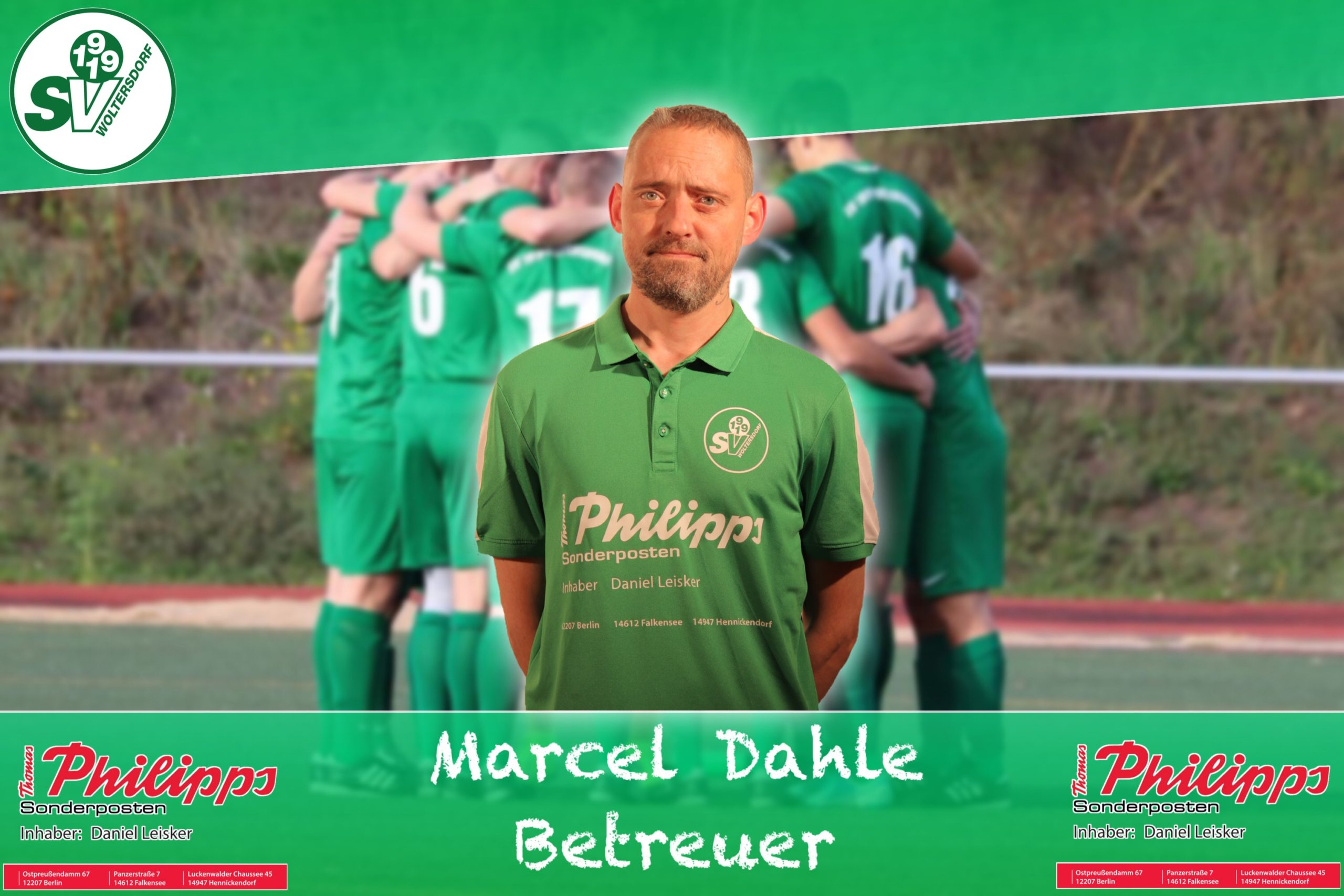Marcel Dahle