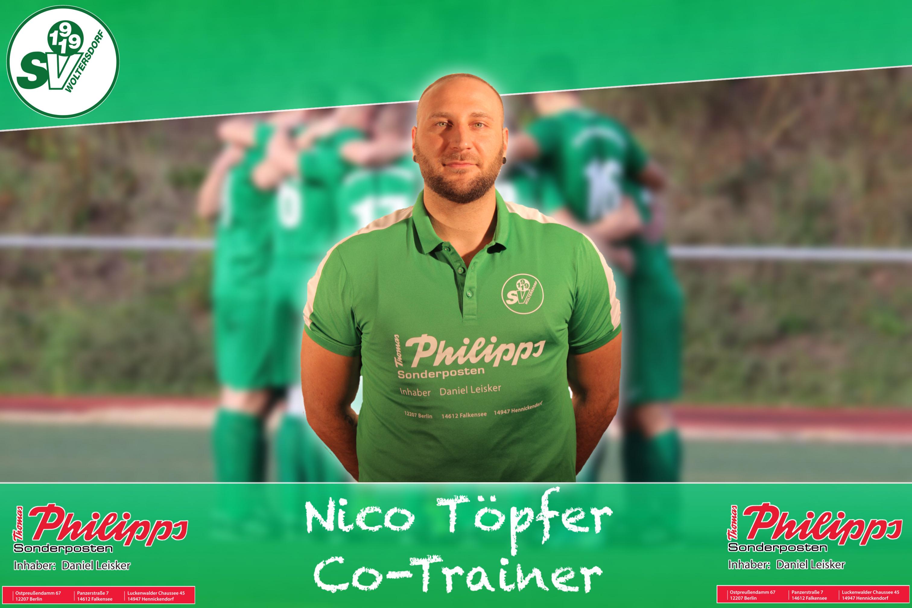 Nico Töpfer