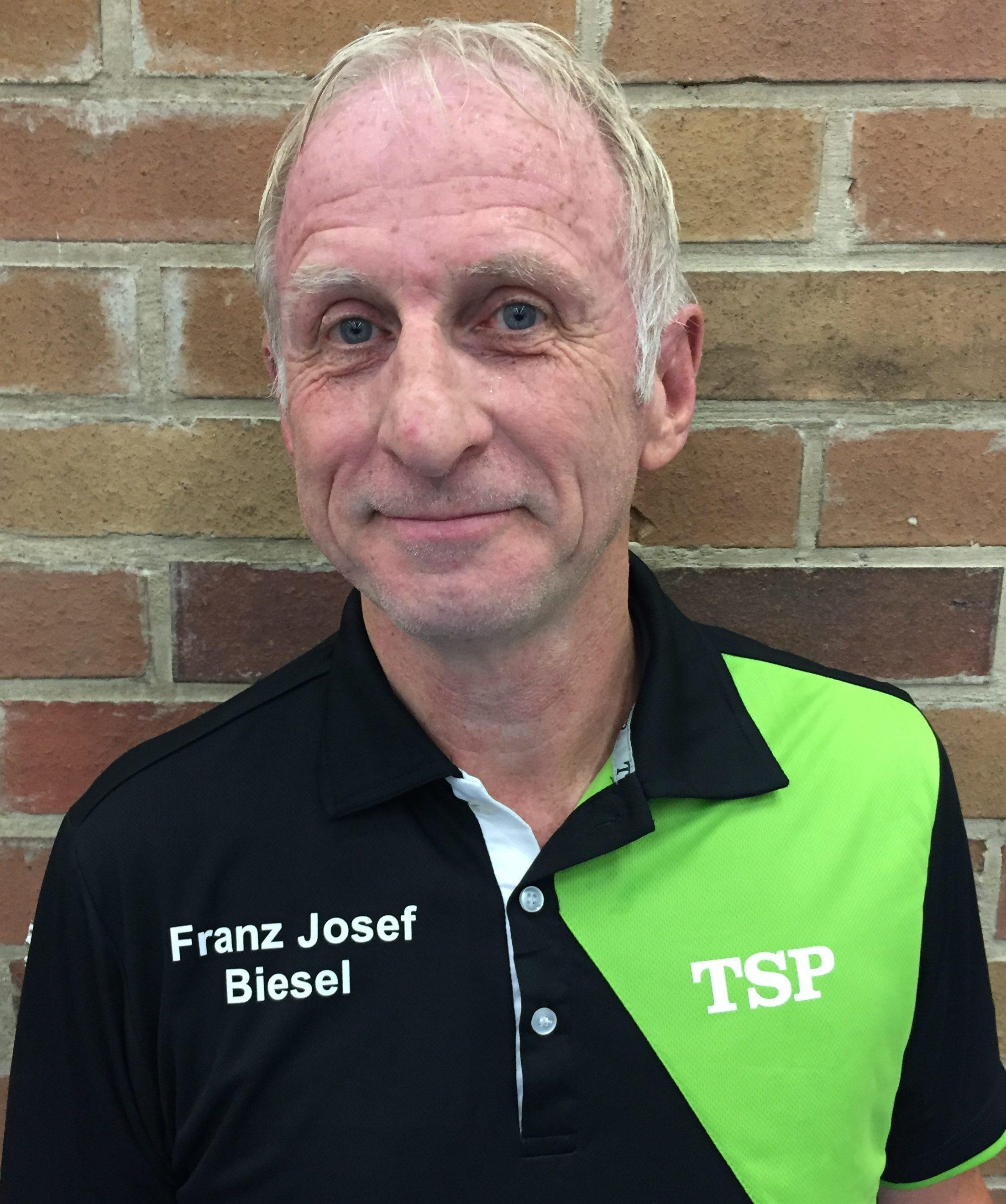 Franz Biesel
