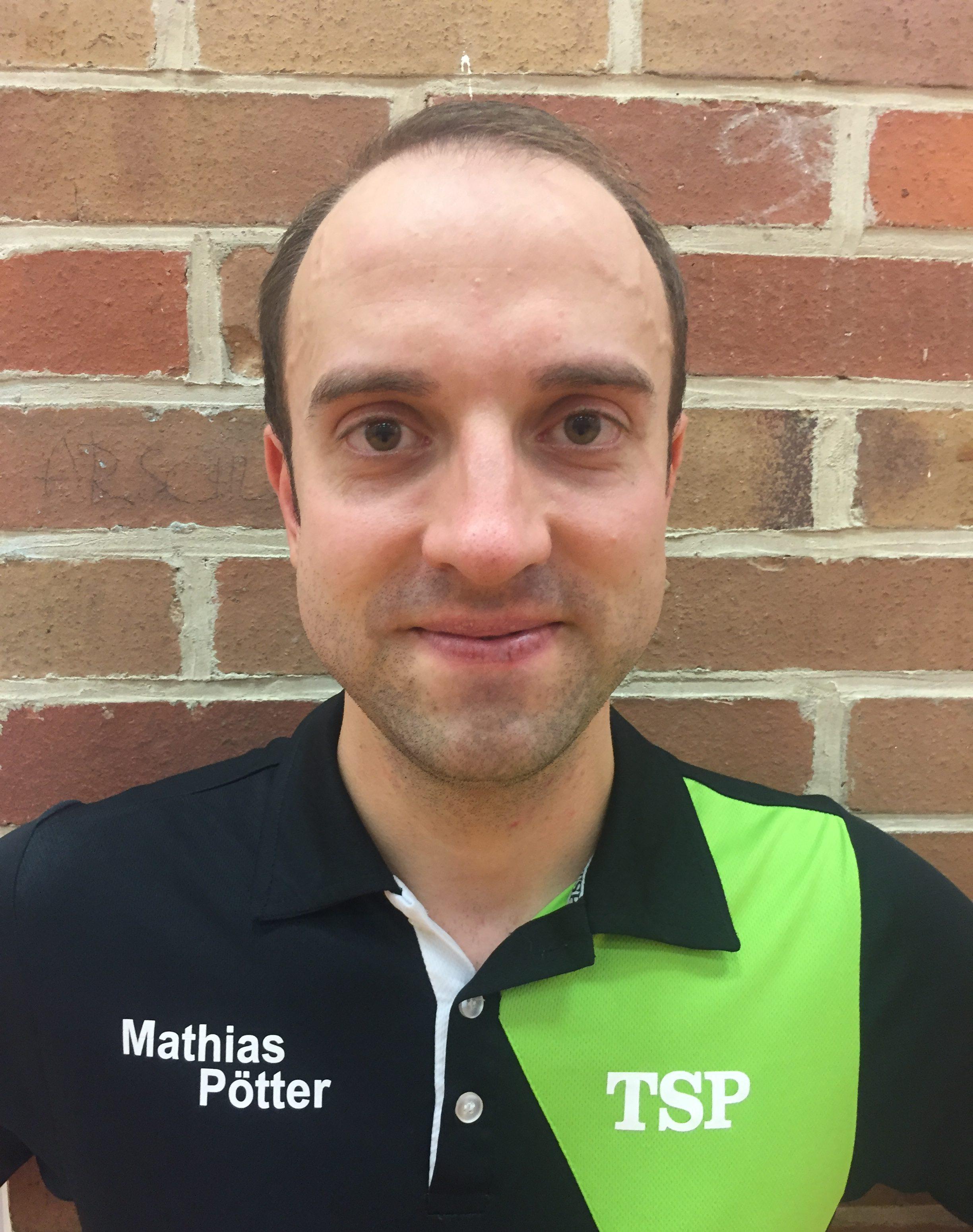 Mathias Pötter