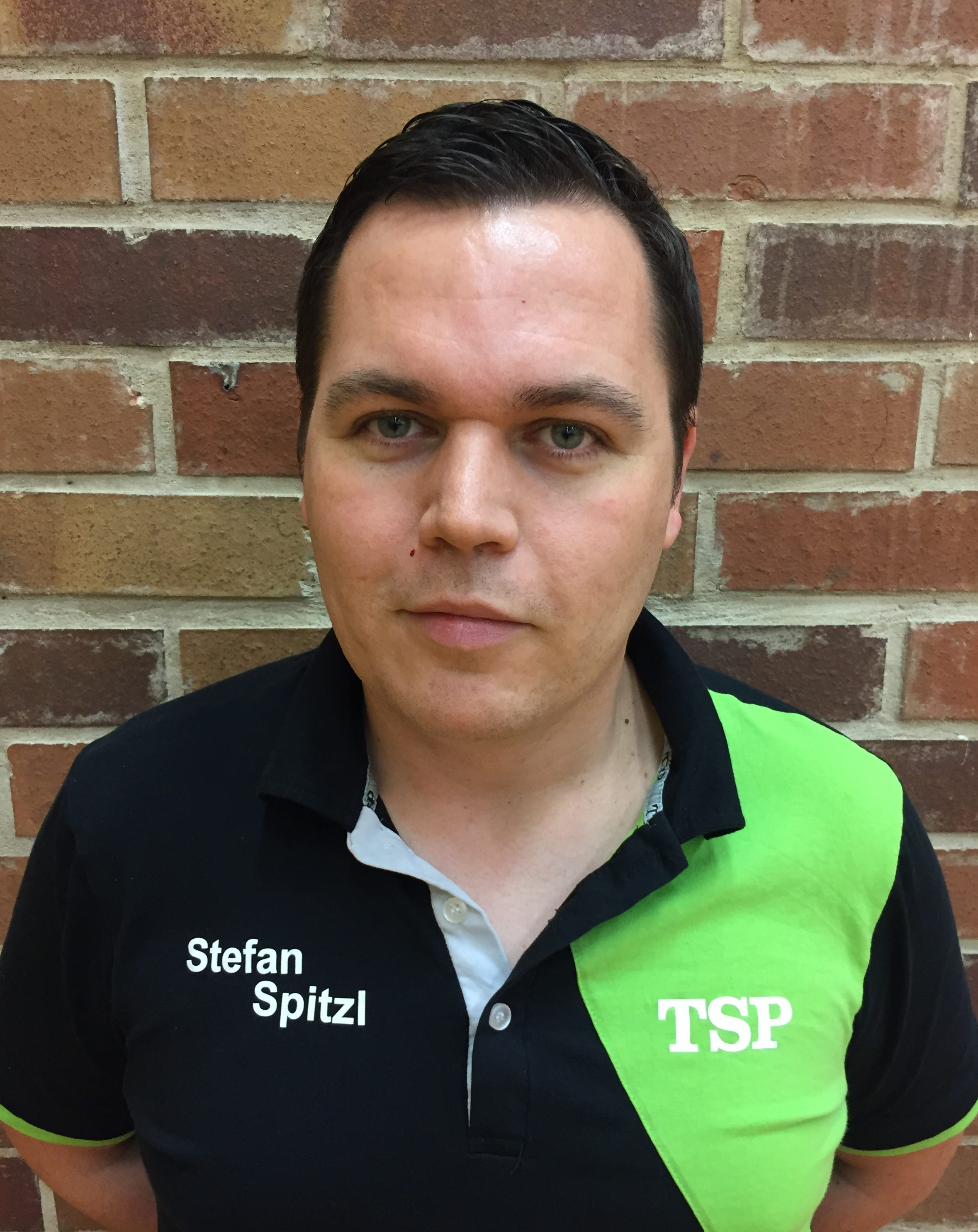 Stefan Spitzl