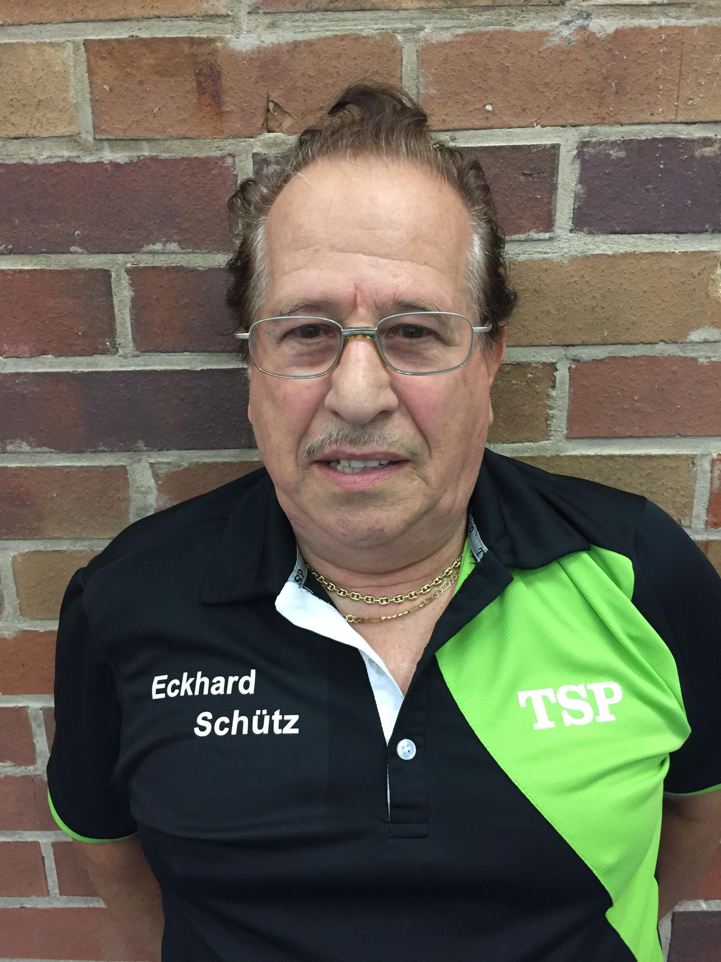 Eckhard Schütz