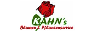 Kahn's Blumen & und Pflanzenservice