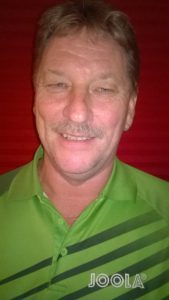 Trainer Gerd-Peter Wulfmeier