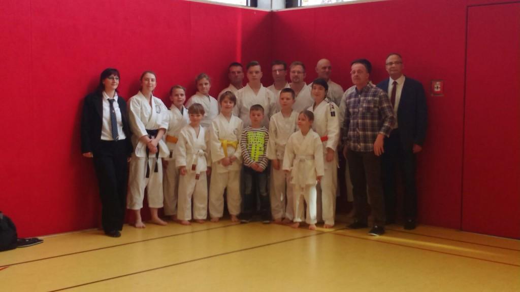 Karate-Team-SVW