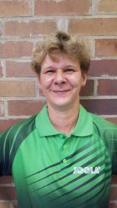 Trainerin Rita Prokesch