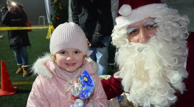 Frohe Weihnachten – und guten Rutsch!