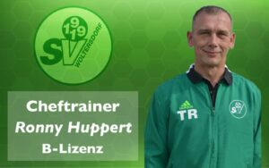 Ronny Huppert